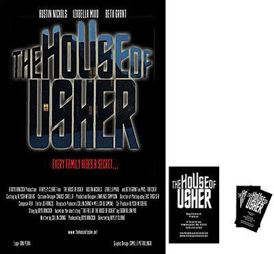 House of Usher Film