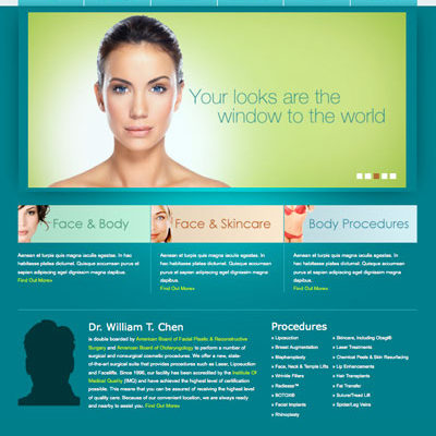 Bay Medical Center for Cosmetic & Laser Surgery