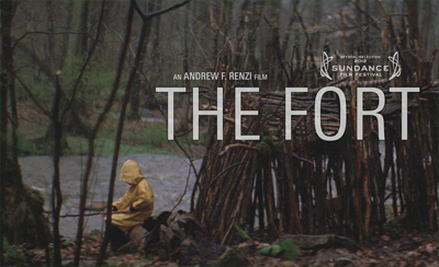 The Fort Film website launched!