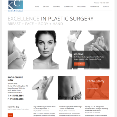 Kind Chang Plastic Surgery