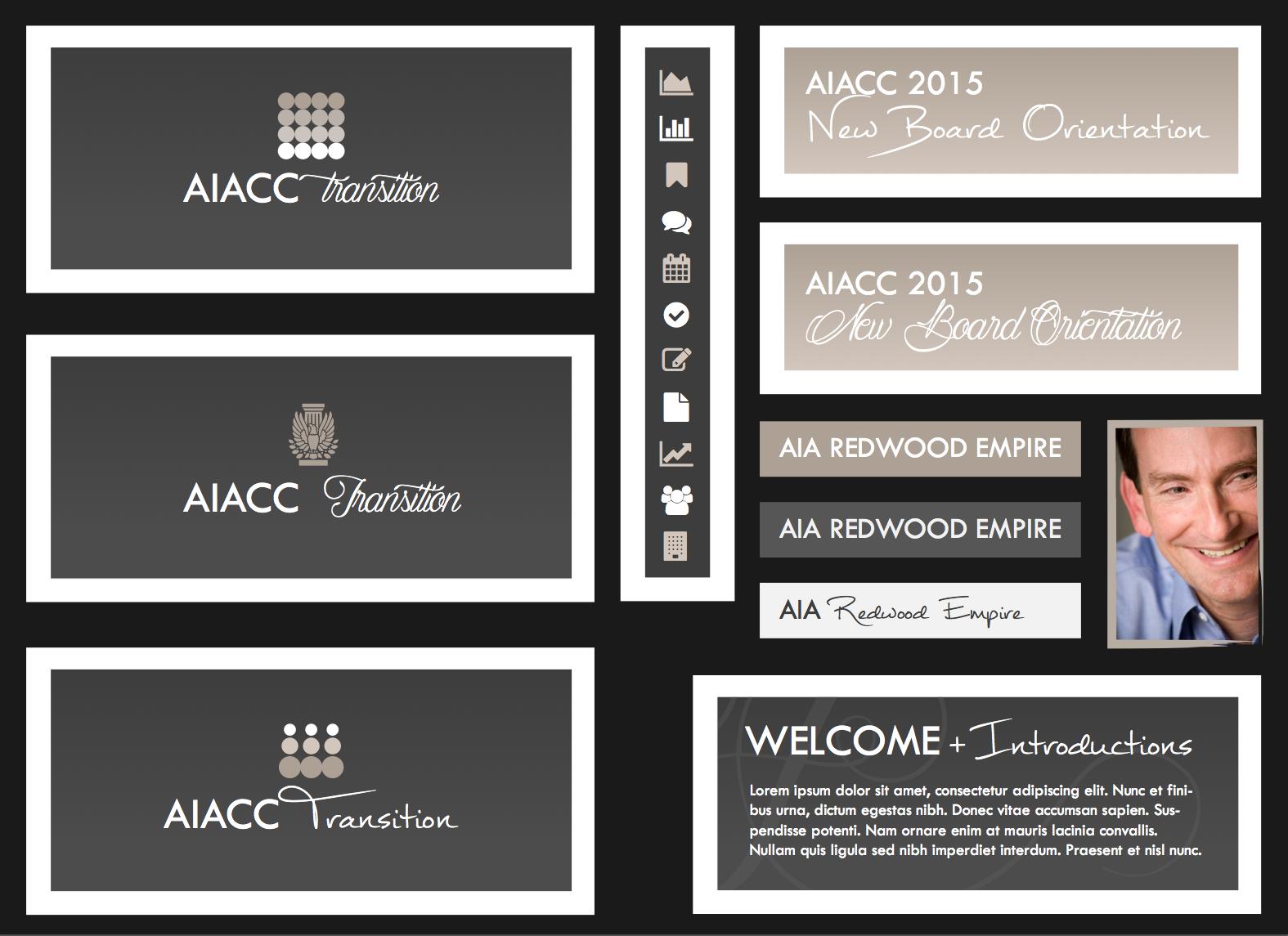 New Board Re-Design Stylescape