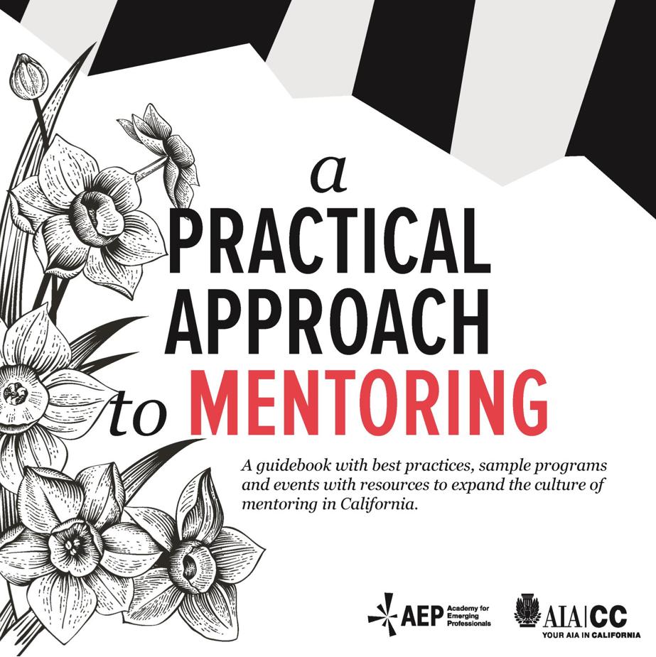 AEP Mentoring Booklet