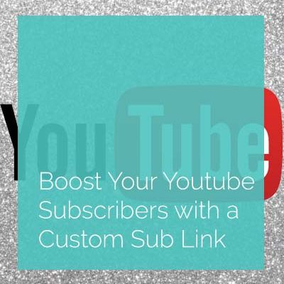 Boost Your Youtube Subscribers with a Custom Sub Link