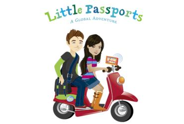 Little-Passports